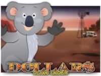 Dollars Down Under Spielautomat