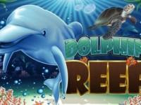 Dolphin Reef Spielautomat