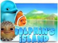 Dolphin's Island Spielautomat