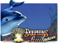 Dolphin's Pearl Deluxe Spielautomat