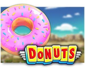 Donuts Geldspielautomat kostenlos