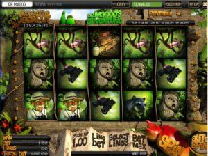 Dr. Magoo's Adventure Casinospiel online spielen