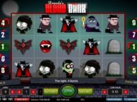Dracula's Blood Bank Spielautomat
