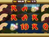 Dragon Dynasty Spielautomat