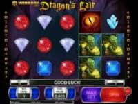 Dragon's Lair Spielautomat