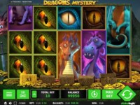 Dragons Mystery Spielautomat
