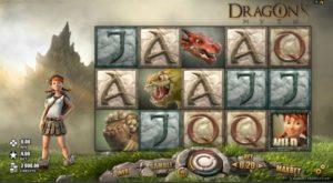 Dragon's Myth Automatenspiel online spielen