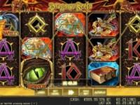 Dragon's Reels Spielautomat