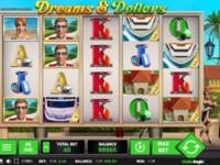 Dreams & Dollars Spielautomat