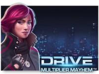 Drive: Multiplier Mayhem Spielautomat