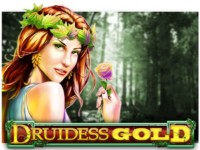 Druidess Gold Spielautomat