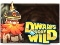 Dwarfs Gone Wild Spielautomat