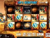 Ed's Venture Spielautomat