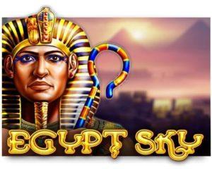 Egypt Sky Geldspielautomat kostenlos spielen
