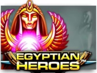 Egyptian Heroes Spielautomat