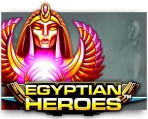 Egyptian Heroes Automatenspiel freispiel