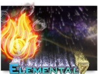 Elemental 7 Spielautomat