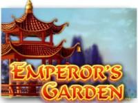 Emperors Garden Spielautomat