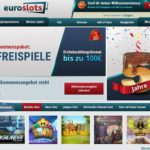 Euroslots Erfahrungsbericht