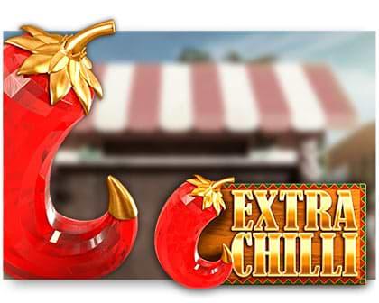 Extra Chilli Geldspielautomat kostenlos spielen