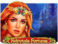 Fairytale Fortune Spielautomat