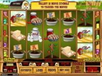 Farm Fair Spielautomat