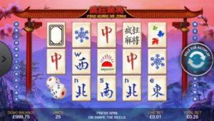 Feng Kuang Ma Jiang Spielautomat ohne Anmeldung