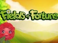 Fields of Fortune Spielautomat