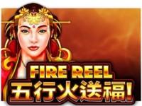 Fire Reel Spielautomat