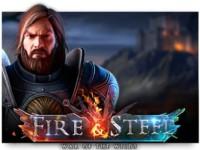 Fire & Steel Spielautomat