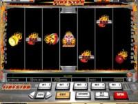 Firestar Spielautomat