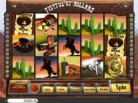 Fistful of Dollars Spielautomat