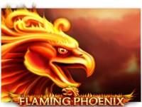 Flaming Phoenix Spielautomat
