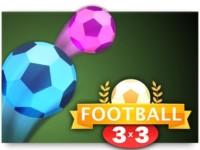 Football 3x3 Spielautomat