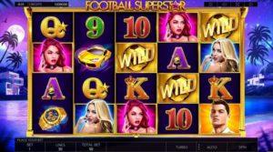 Football Superstar Casinospiel freispiel