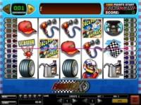 Formula X Spielautomat