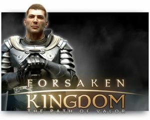 Forsaken Kingdom Casino Spiel kostenlos spielen
