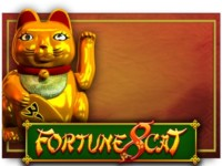 Fortune 8 Cat Spielautomat