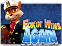 Foxin' Wins Again Spielautomat