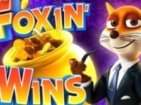 Foxin' Wins Spielautomat