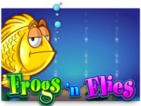 Frogs 'n' Flies Spielautomat