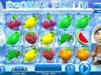 Frozen Fruits Spielautomat