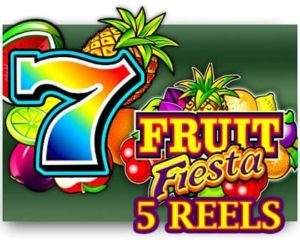 Fruit Fiesta 5-Reel Casinospiel freispiel