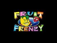 Fruit frenzy Spielautomat