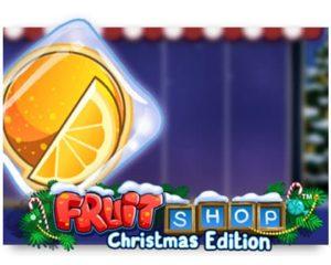 Fruit Shop Christmas Edition Spielautomat kostenlos