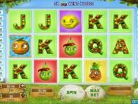 Fruity Friends Spielautomat