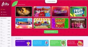 Fruity Casa Casino – bekomme Echtgeld Freispiele bei Anmeldung