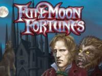 Full moon fortune Spielautomat