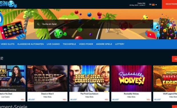 Fun Casino mit Starburst Freispielen