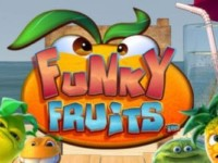 Funky Fruits Spielautomat